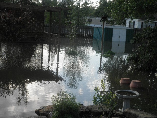 Flood Waters
