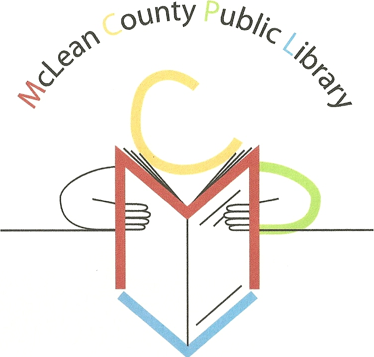 Library's new Logo